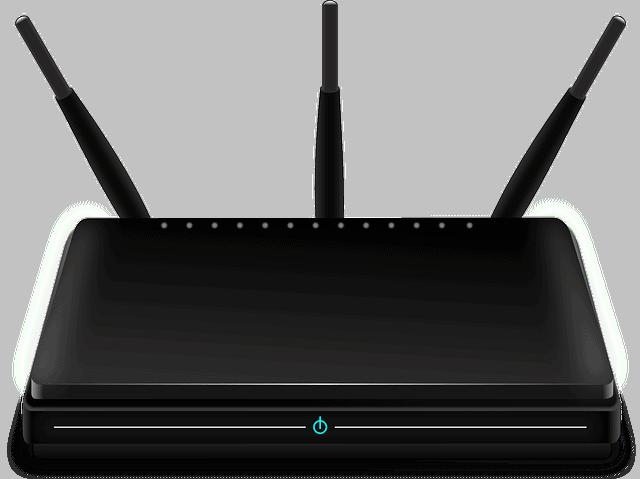 Simkort till router